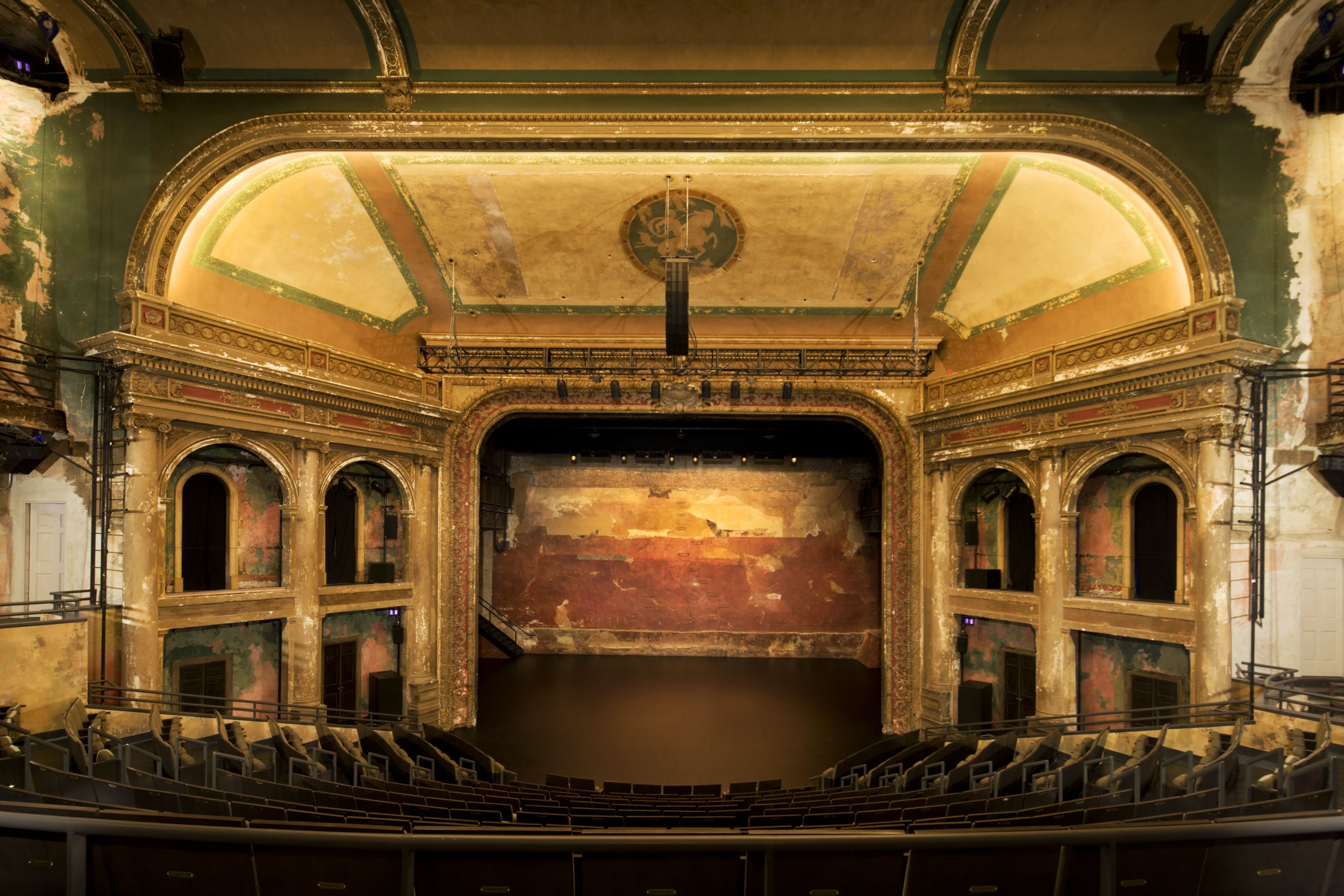 15 of the world\'s most spectacular theaters | CNN Travel