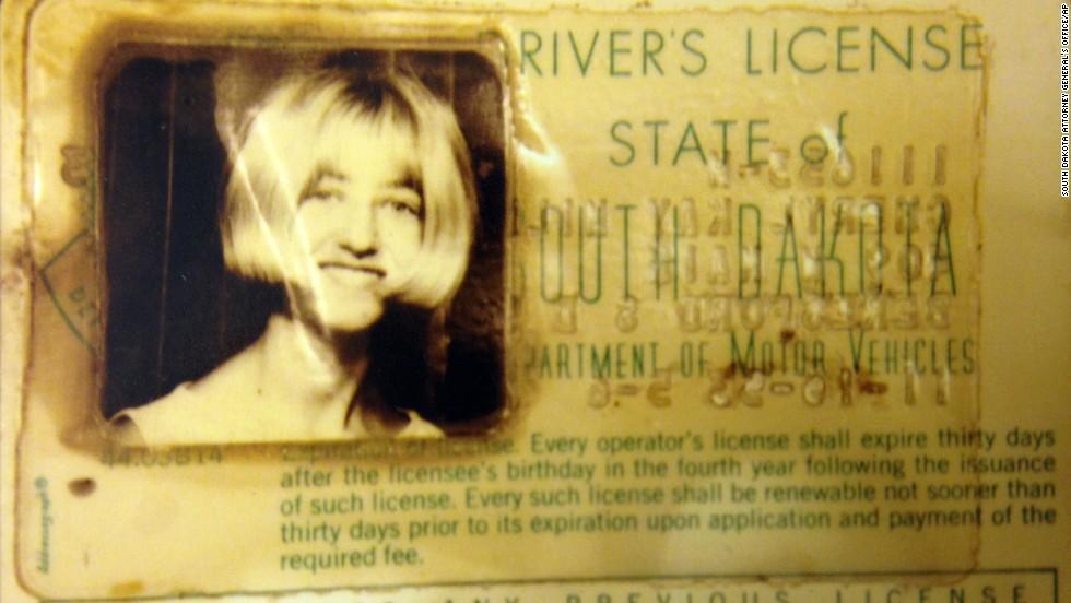 S D  officials call 1971 deaths of 2 teenaged girls a car accident - CNN