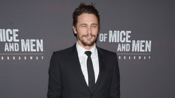 "Actor James Franco criticized The New York Times' theater critic, Ben Brantley, over a lukewarm review of the Broadway revival ""Of Mice and Men."" ""Brantley is such a little b----,"" the actor said in an April 2014 Instagram takedown that he later removed -- but not before it was screengrabbed for posterity."