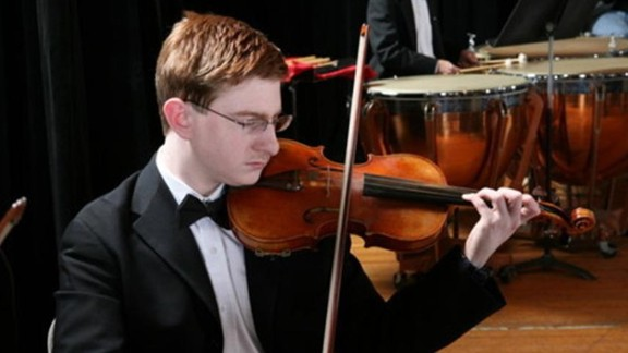 Rutgers University freshman Tyler Clementi jumped to his death from a bridge in September 2010. Celementi