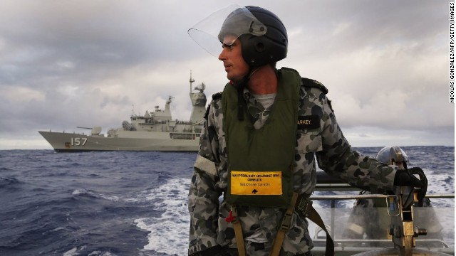 Expansion of MH370 search to cost $56m