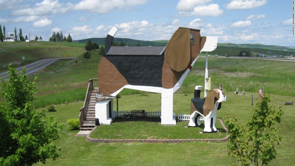 Amazing 15 Quirky Hotels Around The World   CNN Travel Images