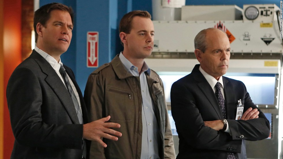 "Spano has worked steadily since the end of ""Hill Street."" He's had major roles in ""NYPD Blue"" and ""Murder One,"" but audiences today probably know him best for his role as FBI Agent T.C. Fornell in ""NCIS."" He appears here with ""NCIS"" co-stars Michael Weatherly, left, and Sean Murray."