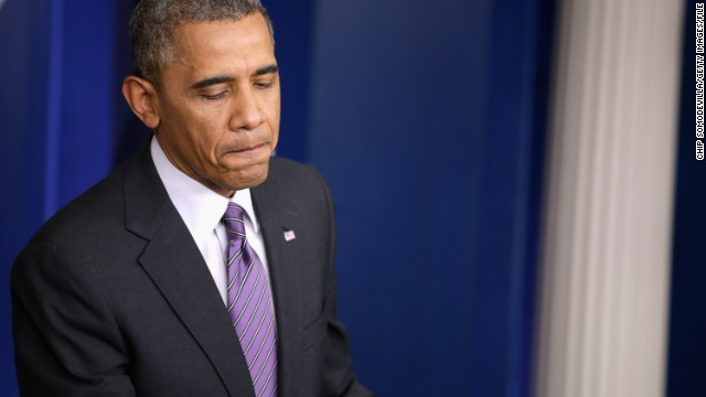 Obama finds VA report 'deeply troubling'