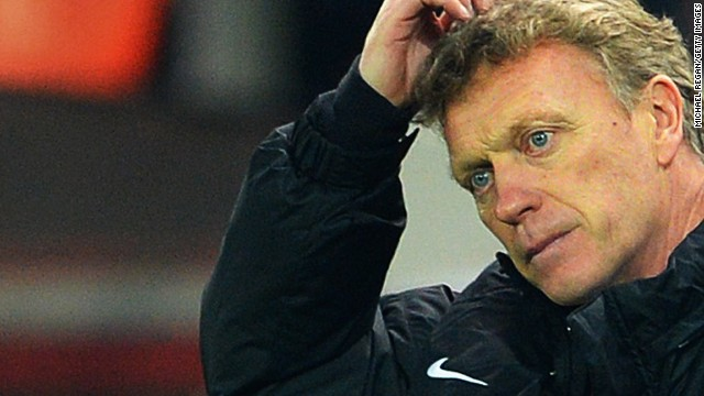 David Moyes: Paying the price of failure