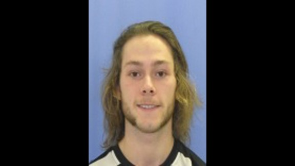 """Christian S. Euler, 23, a graduate of the Haverford School, is one of eight people accused of being """"sub-dealers"""" in the alleged drug operation."""