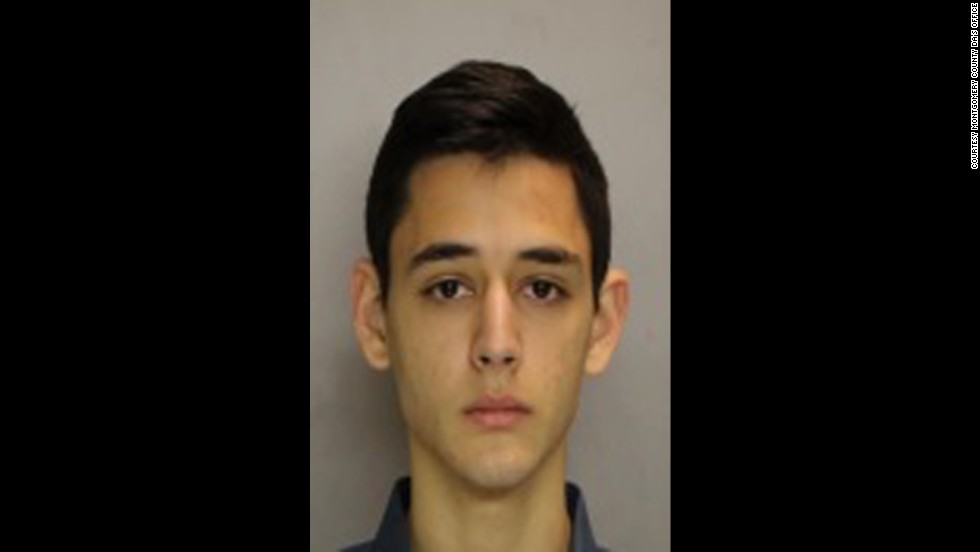 "Reid Cohen, 18, a student at Haverford College, is one of nine people accused with being ""sub-dealers"" in the alleged drug operation."