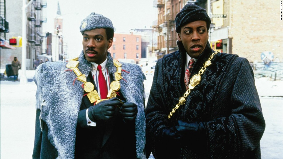 'Coming 2 America' sequel to be released on Amazon in March