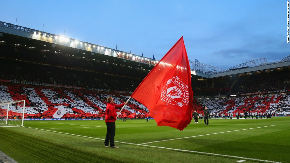 What Do Man Utd Fans Want In New Coach Cnn Video