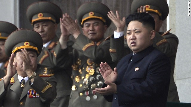 North Korea nuclear test 'quite likely'