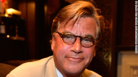 Aaron Sorkin's letter to daughter after Donald Trump elected