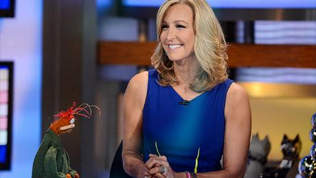 'Good Morning America' host Lara Spencer has apologized over a comment about Prince George.