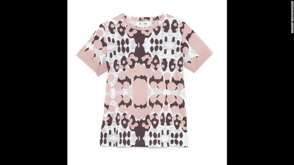 Blouse by Stella McCartney