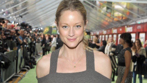 """Actress Teri Polo, from """"Meet the Parents"""" and ABC Family"""