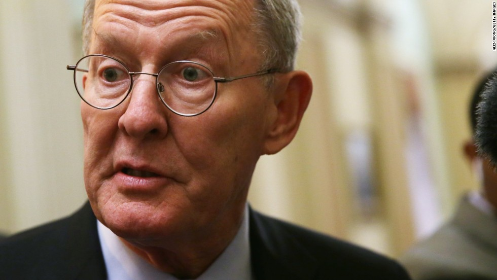 "<strong>Sen. Lamar Alexander, R-Tennessee:</strong> On his Facebook page, Alexander called the NLRB decision supporting the athletes' right to unionize ""absurd."" ... ""Imagine a university's basketball players striking before a Sweet 16 game demanding shorter practices, bigger dorm rooms, better food and no classes before 11 a.m."""