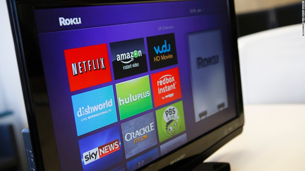 A consumer's guide to streaming TV devices - CNN