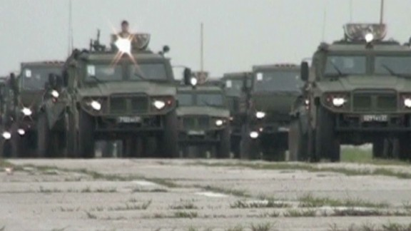tsr dnt sciutto russia military drills after clashes_00004121.jpg