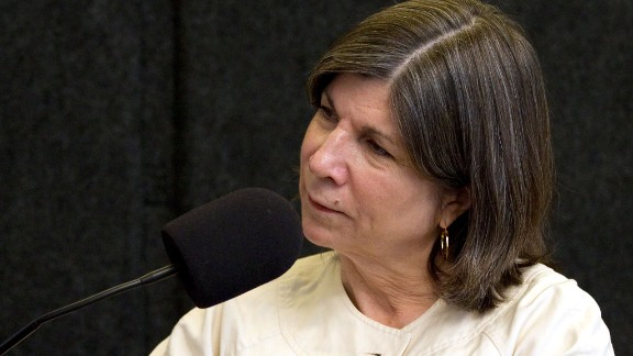 """""""I made it seem like reading was the greatest thing since sliced bread because that's how I feel,"""" Anna Quindlen said."""