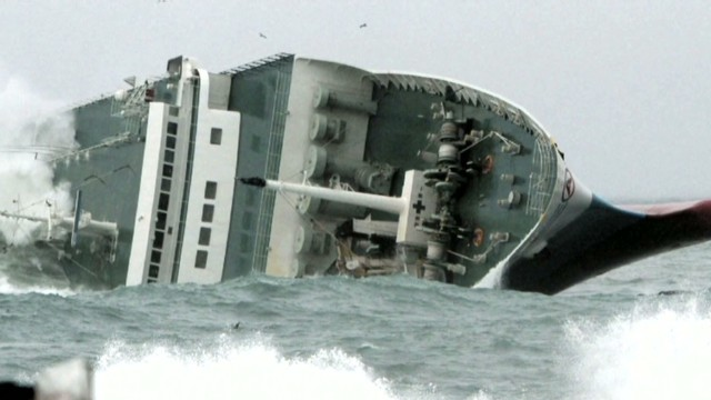 Sunken ferry builder's similar disaster