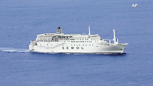 South Korean ferry company's safety issues