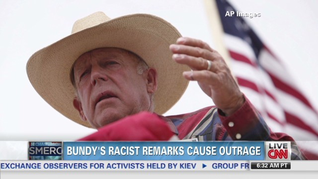 Political fallout from Nevada rancher