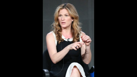 """Gasteyer enjoyed a six-year stint on """"SNL"""" and portrayed Sheila Shay on the television series """"Suburgatory."""" She also has had roles on shows including """"The Goldbergs"""" and done voice work for the animated series """"Dawn of the Croods."""""""