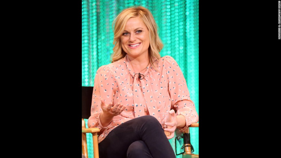 "Poehler took home a best TV actress award at the 2014 Golden Globes for her starring role in ""Parks and Recreation."" It didn't hurt that she was also co-hosting the ceremony that year with Fey. In 2017 she appeared in the Netflix series ""Wet Hot American Summer: Ten Years Later."""
