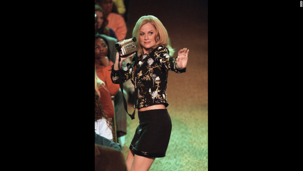 How to celebrate 'Mean Girls Day' - CNN