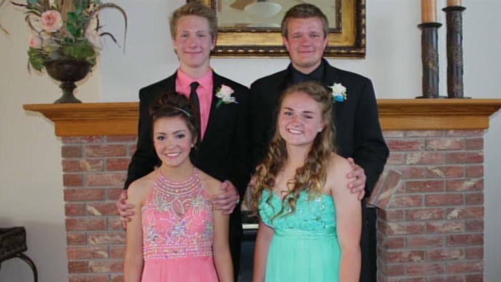 Promposal Pressure Intense For Teens Cnn