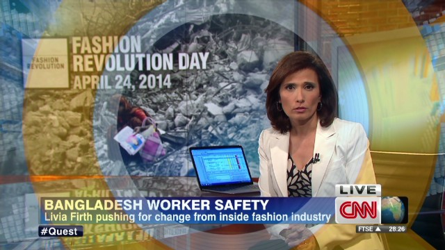Bangladesh worker safety