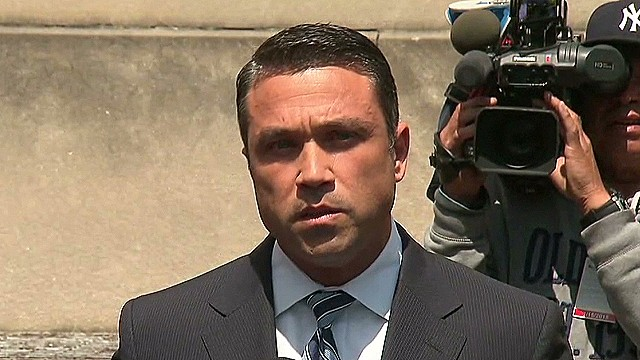 Rep. Grimm: Indictment is a 'witch hunt'