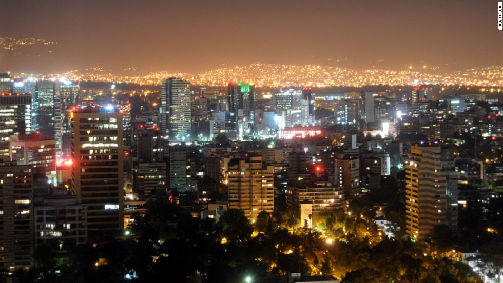 Going To Mexico City 10 Things Know Before Your Trip