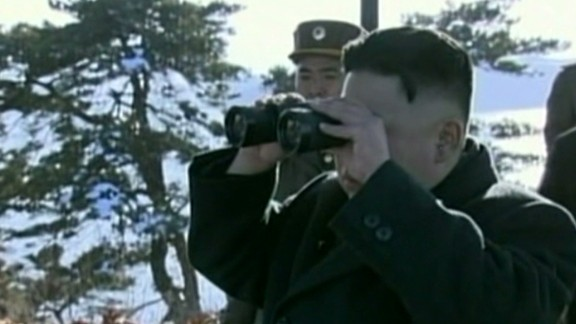 North Korea conducts live-fire exercises_00002318.jpg