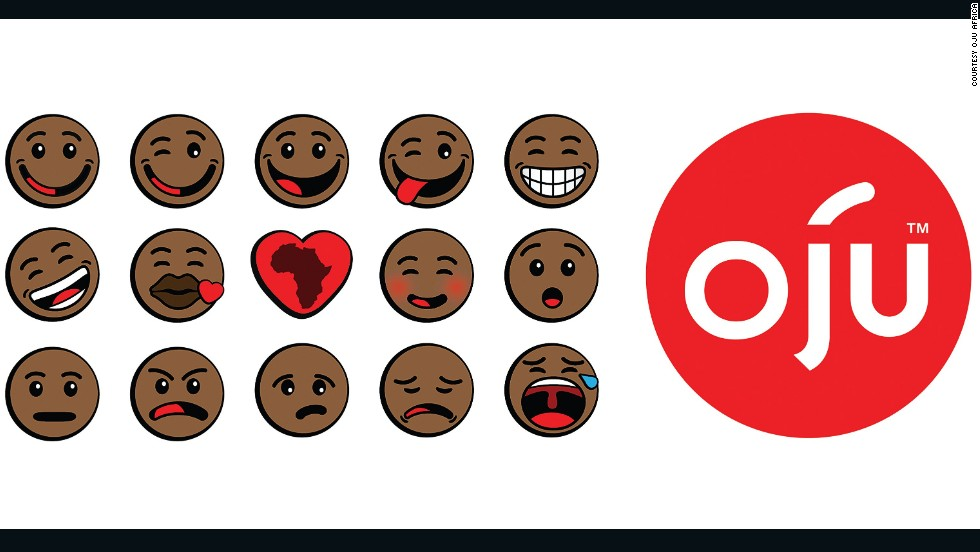 The emoticons have been designed to be used across all Android platforms and will shortly be released on iOS.