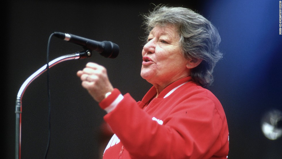 "Former Cincinnati Reds owner Marge Schott was suspended from Major League Baseball in 1993 and 1996 for several controversial comments, among them racial epithets against players. In a 1996 interview, she said this about Adolf Hitler: ""Everybody knows that he was good at the beginning, but he just went too far."" She was forced to sell her controlling interest of the Reds in 1999."