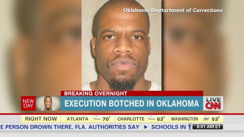 televised executions united states