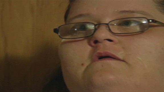 dnt 765 lb woman races to lose weight and raise money_00004827.jpg