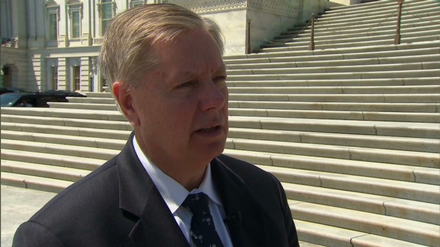 Graham: W.H. believes 'we're all dumb'