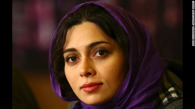 opinion in iran an actress faces prison cnn