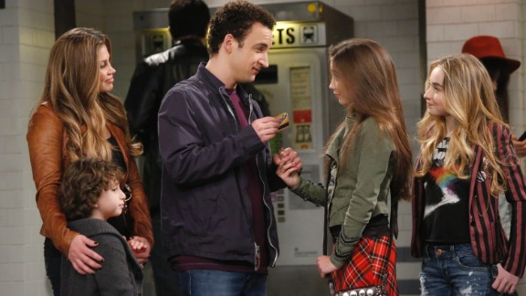"""Disney's brought back """"Boy Meets World"""" stars Ben Savage and Danielle Fishel for a spinoff series called """"Girl Meets World."""" The new show, which features Savage and Fishel as parents with a precocious daughter of their own, debuted on June 27. Here's what the """"Boy Meets World"""" cast was up to prior to """"Girl Meets World's"""" premiere:"""