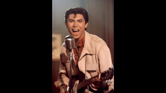 """La Bamba"" (1987) -- The story of teenage Chicano rock star Ritchie Valens who died with Buddy Holly and The Big Bopper in a 1959 plane crash made Lou Diamond Phillips a star. (Netflix)"