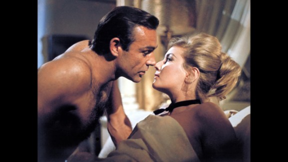 "James Bond movies: The 1963 James Bond movie ""From Russia With Love"" (1963) is just one of many Bond flicks now available on Netflix. A few other selections include 1973"