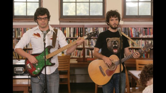 "HBO programming: Amazon is your new favorite place to watch HBO shows (other than HBO, obvs). The website has lined up full and partial seasons of lots of original HBO programming, including ""Flight of the Conchords."""