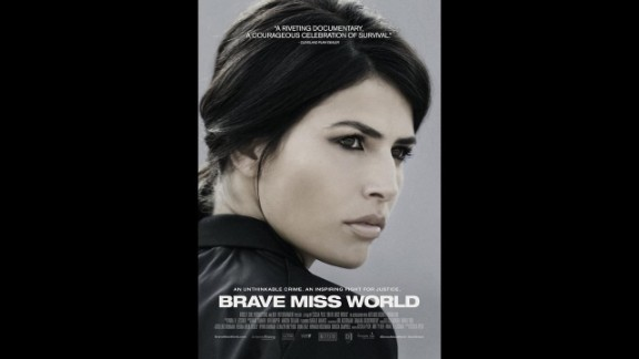 """Brave Miss World""  (2013) --  Linor Abargil was an Israeli beauty pageant contestant who was raped right before she went on to win Miss World. The documentary explores the case. (Netflix)"