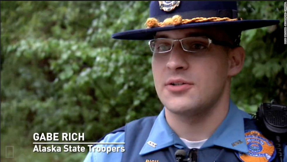 "Rich appeared in six episodes of ""Alaska State Troopers"" in 2012 and 2013, according to IMDb.com. The 26-year-old was born in Pennsylvania but moved to Fairbanks, Alaska, shortly after. He was a trooper for three and a half years, and he is survived by his fiancee and two sons."