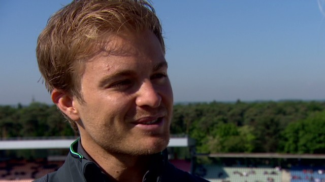 Rosberg: 'We definitely haven't peaked'