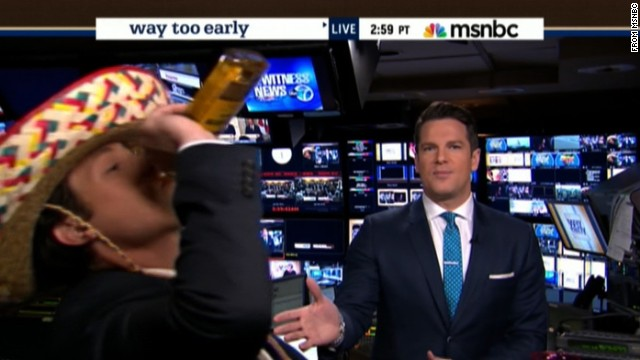 MSNBC apologizes for offensive segment