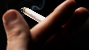 Just one in 10 English people will be smokers by 2023, study says
