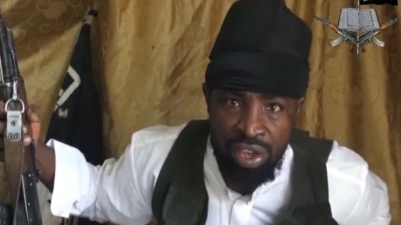 Abubakar Shekau is the leader of Boko Haram, a militant Islamic group working out of Nigeria. Little is known about the religious scholar. He operates in the shadows, leaving his underlings to orchestrate his mandates. A reward of up to $7 million has been offered by the U.S. government.