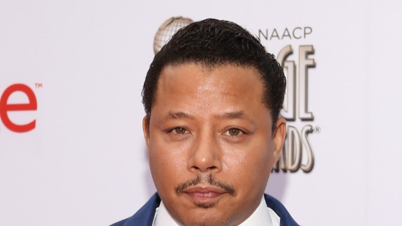 "Terrence Howard has done his fair share of TV work, but he's best known for his big-screen appearances in movies such as ""Crash,"" ""Hustle & Flow"" and ""Iron Man."" He and filmmaker Lee Daniels joined forces for the Fox drama ""Empire."""
